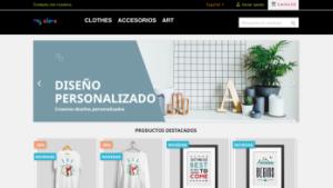 empresa de diseño de tiendas online