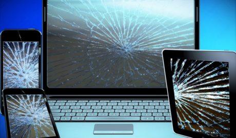 como reparar un portatil