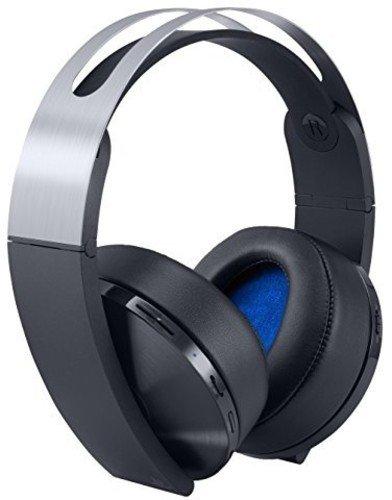 auriculares inalámbricos para videojuegos en Ps4