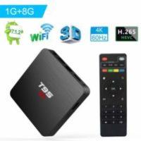 Donde comprar Android tv box al mejor precio de internet