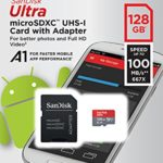 Micro sd 128 gb