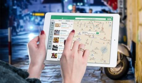 cuanto cuesta un diseño web para un mesón o restaurante