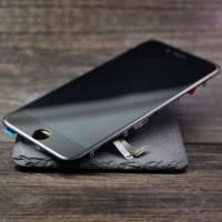 pantalla de repuesto para iphone 7 negra mejor precio