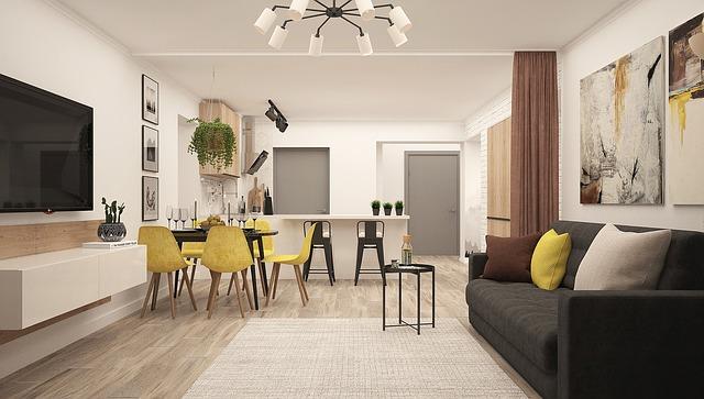Diseño web para pisos alquiler