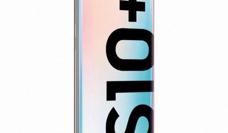 Como es el nuevo teléfono de Samsung Galaxy S10