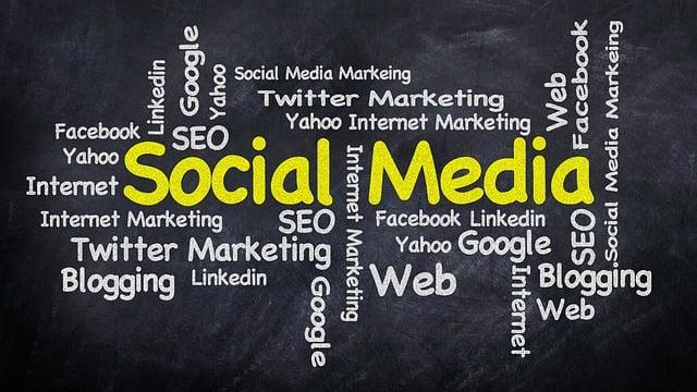 estrategia social media ejemplo