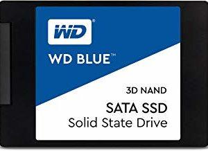 Disco Duro SSD Western Digital