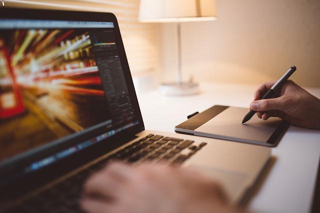 Diseño de páginas web profesionales para imagen corporativa