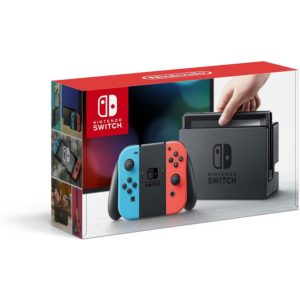 precio nintendo switch