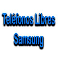 comprar móvil Samsung baratito