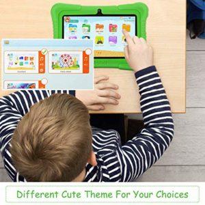 Tablet para niños opiniones