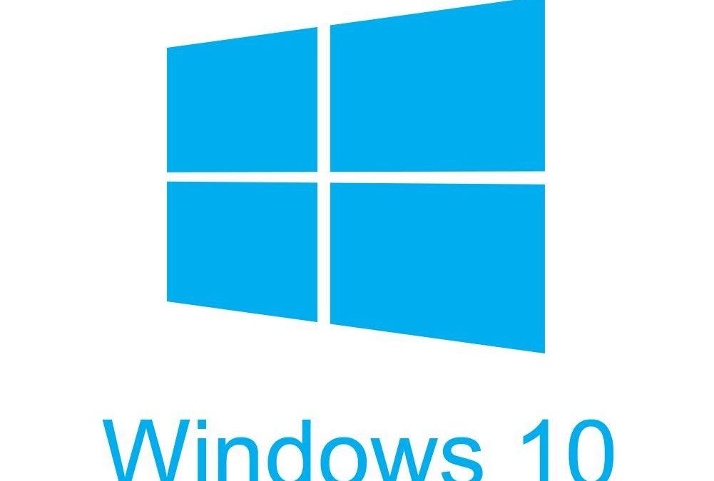 Windows 10 pasos para formatear