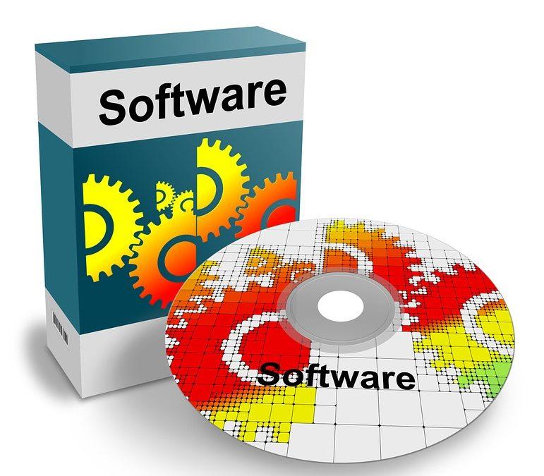 Qué es el software
