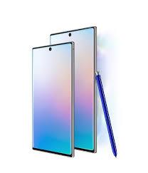 Galaxy Note10 y Note10 + | Características y especificaciones SAMSUNG