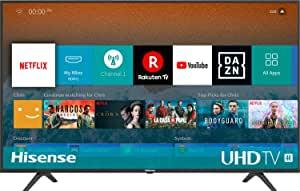 televisores smart tv baratos