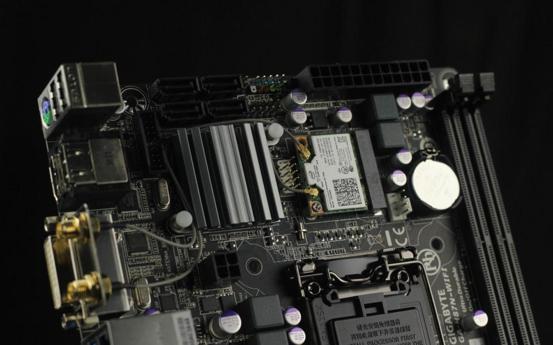 Que es hardware: definición