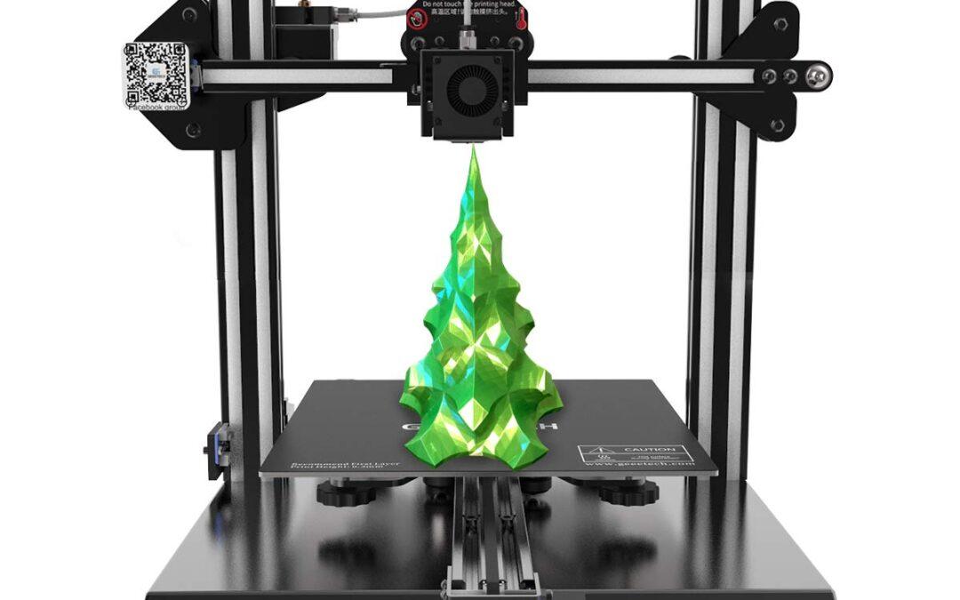Elegir la mejor impresora 3d por calidad y precio